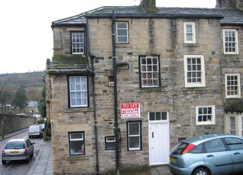 Thumbnail 2 bedroom flat to rent in The Butts, Stanhope, Bishop Auckland
