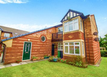 Thumbnail 2 bed flat for sale in Townfield Lane, Bebington, Wirral