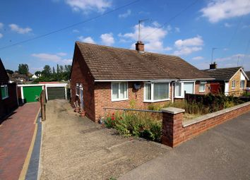 Thumbnail 2 bed bungalow for sale in Warwick Road, Wellingborough, Northamptonshire.