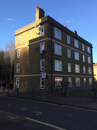 Thumbnail 3 bed duplex for sale in Valley Grove, Charlton, Woolwicl, Greenwich