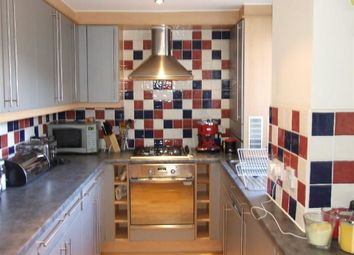 Thumbnail 2 bed flat to rent in Millennium View, Cardiff, Cardiff