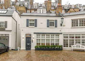 Thumbnail 2 bed property to rent in Pont Street Mews, Knightsbridge