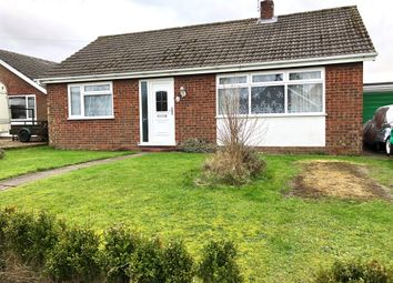 Thumbnail 2 bed detached bungalow for sale in Smithson Drive, Mattishall, Dereham