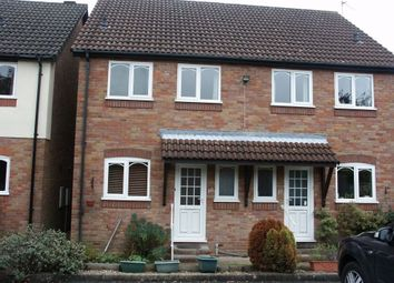 Thumbnail 2 bed semi-detached house to rent in Lollards Close, Amersham, Buckinghamshire