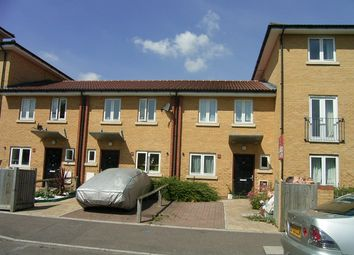 Thumbnail 2 bed terraced house to rent in Brinkworth Way, Hackney, London