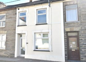 Thumbnail Town house for sale in Lloyds Terrace, Newcastle Emlyn, Ceredigion, 9Ns