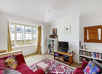 3 bed flat to rent in Edgeley Road, London SW4