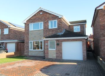 4 bed detached house for sale in Newtree Drive, Wadworth, Doncaster DN11