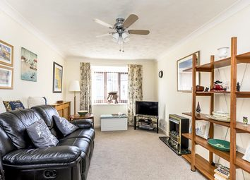 Thumbnail 1 bed flat for sale in West Street, Havant