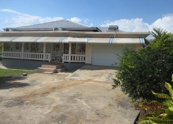Thumbnail 3 bed detached house for sale in Black River, Saint Elizabeth, Jamaica
