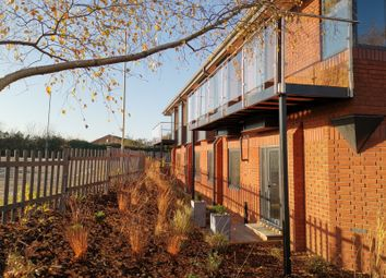 Thumbnail 2 bed flat for sale in Milton House, Station Yard, Thame, Oxfordshire