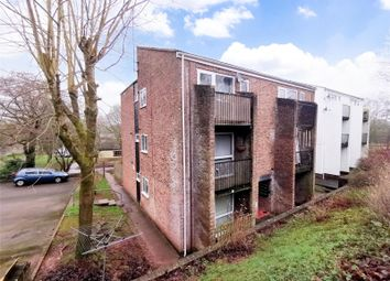 Thumbnail 2 bed flat for sale in Goldcrest Drive, Pentwyn, Cardiff
