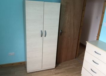 Thumbnail 2 bed flat to rent in Vicarage Parade, West Green Road, London