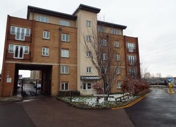 Thumbnail 2 bed flat to rent in Capstan Drive, Rainham