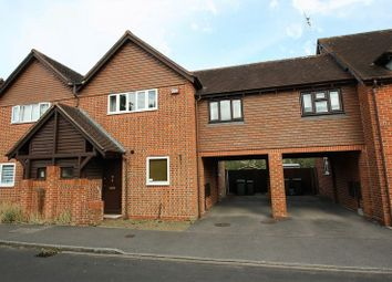 Thumbnail 3 bed semi-detached house for sale in St. Bonnet Drive, Bishops Waltham, Southampton