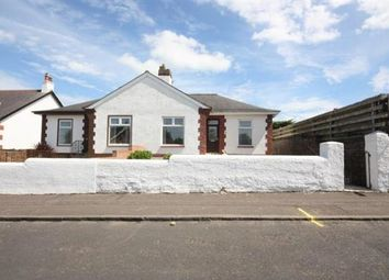 Thumbnail 3 bed bungalow for sale in Hawkhill Avenue, Ayr
