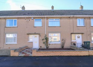 Thumbnail 3 bed terraced house for sale in Parkside Avenue, Blaydon-On-Tyne