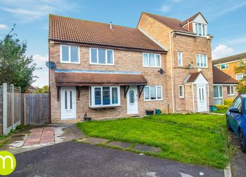 Thumbnail 3 bed end terrace house for sale in Tollgate Drive, Stanway, Colchester