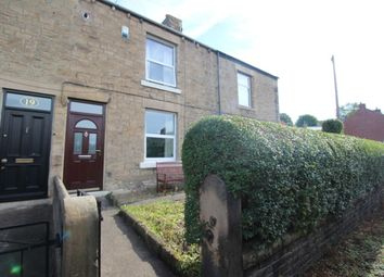Thumbnail 2 bed terraced house for sale in Edward Street, Crawcrook, Ryton