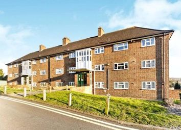 Thumbnail 3 bed flat to rent in Kingsdown Avenue, South Croydon