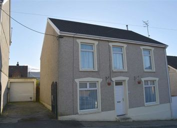 Thumbnail 6 bed detached house for sale in Cefndon Terrace, Aberdare, Rhondda Cynon Taff