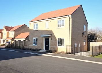 Thumbnail 4 bedroom detached house for sale in Brookfield Avenue, Middlesbrough