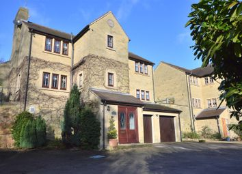 Thumbnail 5 bed detached house for sale in Jolams, Milford, Belper, Derbyshire