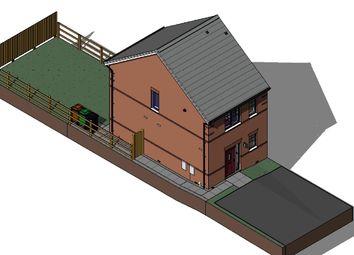 Thumbnail 2 bedroom terraced house for sale in Whittaker Way, Warwick