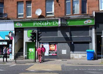 Thumbnail Restaurant/cafe to let in Pollokshaws Road, Glasgow