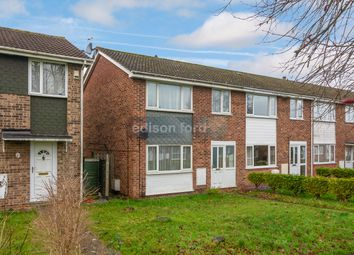 Thumbnail 3 bed town house to rent in Cherington, Yate, Bristol
