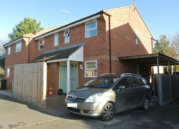 Thumbnail 3 bed end terrace house for sale in Piccadilly Way, Morton, Bourne, Lincolnshire