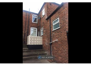 Thumbnail 2 bed terraced house to rent in Prospect Avenue, Mansfield