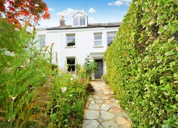 Thumbnail 4 bed terraced house for sale in Woodlane, Falmouth