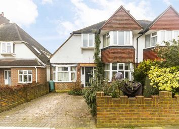 Thumbnail 3 bed property for sale in Orme Road, Norbiton, Kingston Upon Thames