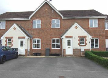 Thumbnail 2 bed terraced house for sale in Daisy Close, Melksham