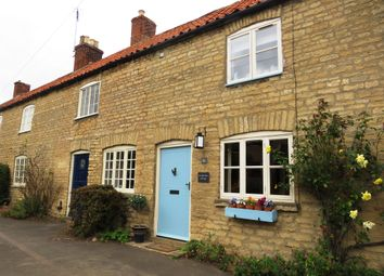 Thumbnail 2 bed property for sale in West Street, Helpston, Peterborough