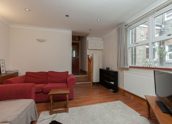 Thumbnail 3 bed flat to rent in Tooting Bec Road, Tooting Bec
