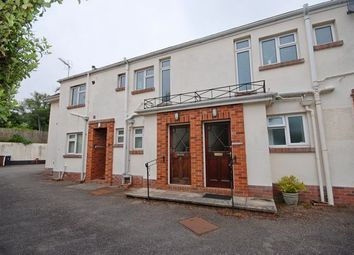 Thumbnail 2 bed flat for sale in Glen Road, Sidmouth
