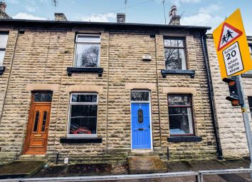 Thumbnail 2 bedroom cottage for sale in Bradshaw Brow, Bradshaw, Bolton