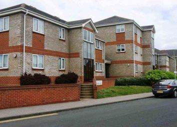 Thumbnail 1 bed flat to rent in Crown Meadow Court, Love Road, Lowestoft