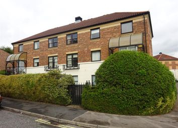 1 bed flat for sale in Postern Close, Bishophill, York YO23