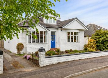 Thumbnail 4 bedroom detached bungalow for sale in 16 Atholl Drive, Giffnock