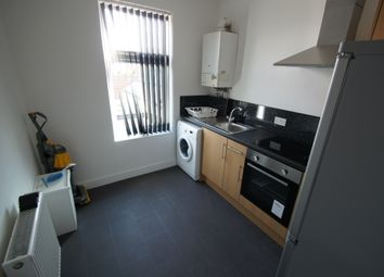 Thumbnail 2 bed flat to rent in Clay Lane, Coventry
