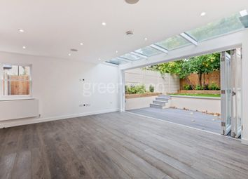Thumbnail 3 bedroom semi-detached house to rent in Ribblesdale Road, Crouch End, London