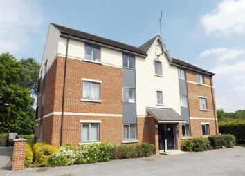 Thumbnail 2 bed flat for sale in Appleshaw Close, Knaresborough, North Yorkshire