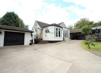 Thumbnail 5 bed detached bungalow for sale in School Street, Sheffield
