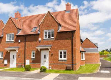 Thumbnail 3 bedroom property to rent in Ridgeway Close, East Hendred, Wantage
