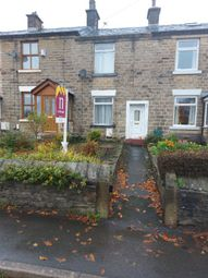Thumbnail 1 bed cottage to rent in Chapeltown Road, Bromley Cross, Bolton