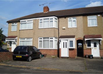 Thumbnail 3 bed terraced house for sale in Sterling Avenue, Waltham Cross