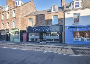 Thumbnail 1 bed flat for sale in High Street, Crieff